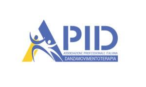 Logo APID bianco